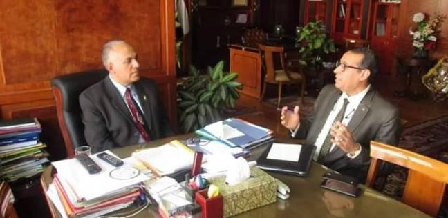 وزير الري: مصر مستمرة في دعم أشقائها بدولة جنوب السودان