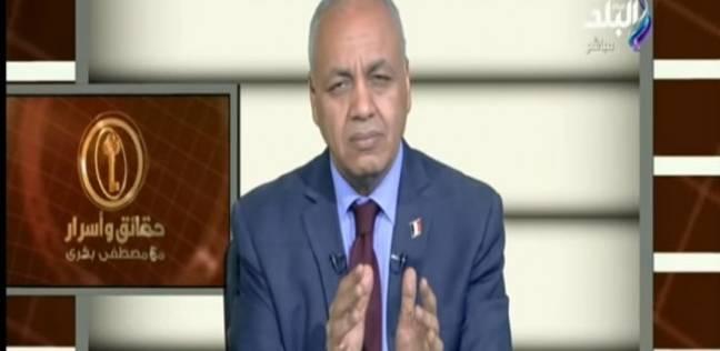 """بكري يناشد السيسي بالتدخل لحل أزمة رواتب الموظفين في مشروعات """"الزراعة"""""""