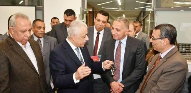 طارق شوقي يشدد على أهمية دور التعليم الفني في دعم الصناعة المصرية