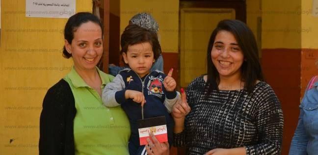 نائب: نسب مشاركة العائلات والشباب في الإسكندرية كبيرة