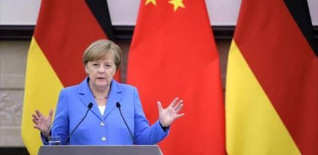 ميركل: لا نرى حاجة ملحة لدعم تركيا ماليا