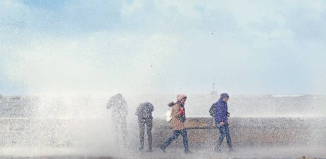 """""""الأرصاد"""": التقلبات الجوية الحادة والسريعة من سمات فصل الربيع"""