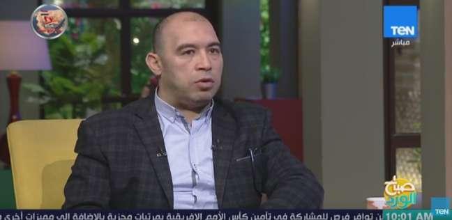 أحمد الخطيب: أعداء الداخل يسعون لهدم الدولة المصرية