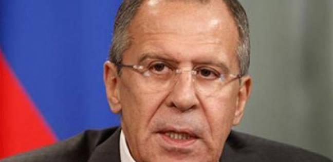 لافروف: التهديد الوحيد للسيادة السورية مصدره الضفة الشرقية لنهر الفرات