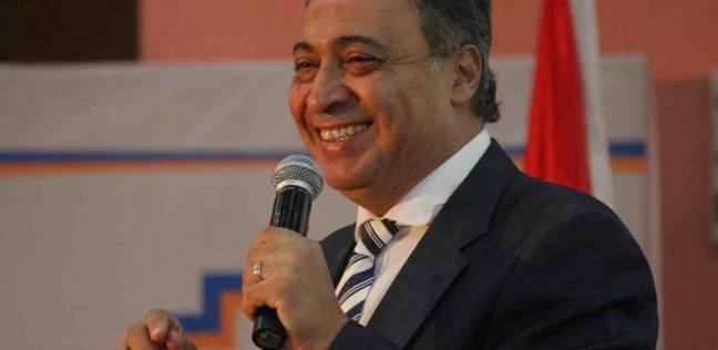 وزير الصحة: فاتورة العلاج على نفقة الدولة للمصريين تبلغ 4.5 مليار جنيه