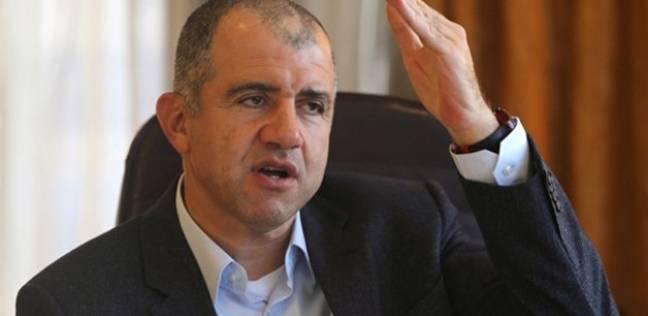 """رئيس """"دعم مصر"""": """"الإخوان"""" تقف خلف أزمة """"ريجيني"""""""