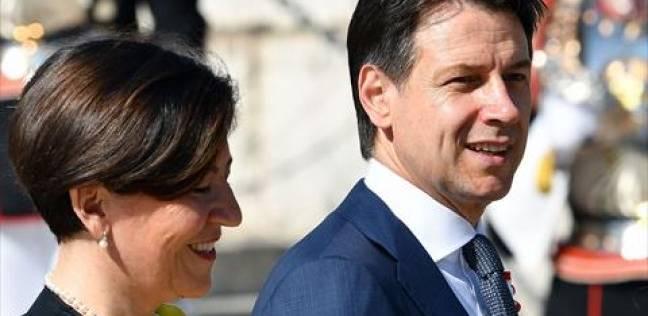 رئيس حكومة إيطاليا يدعو لتشكيل لجنة أزمات أوروبية لتوزيع المهاجرين