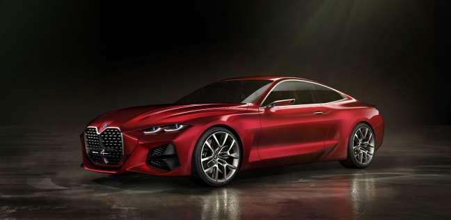 فيديو.. BMW تستعرض إمكانيات Concept 4