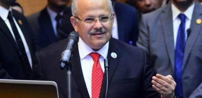 رئيس جامعة القاهرة يقرر صرف مكأفاة 600 جنيه للعاملين بمناسبة رمضان
