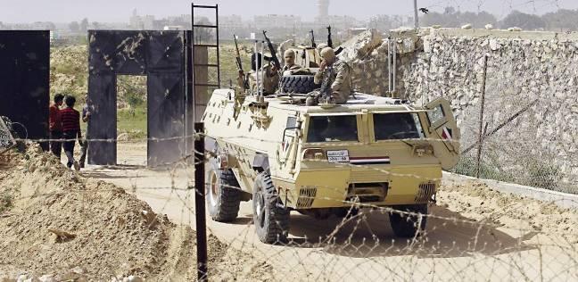 مصدر أمنى: رسائل صوتية كشفت قيادة «داعش ليبيا» لتنظيم بيت المقدس الإرهابى فى سيناء