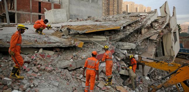 بالأسماء| مصرع وإصابة 5 مصريين في انهيار سقف مسجد تحت الإنشاء بالكويت