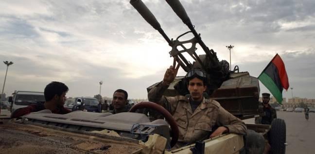 """""""مكافحة الإرهاب"""" الليبية: القبض على 16 عنصرا بـ""""جبهة النصرة"""""""