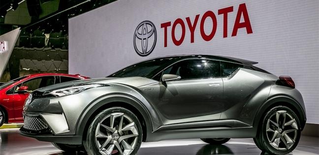«تويوتا إيجيبت» تطلق زيت تويوتا الأصلى الاقتصادى فى استهلاك الوقود