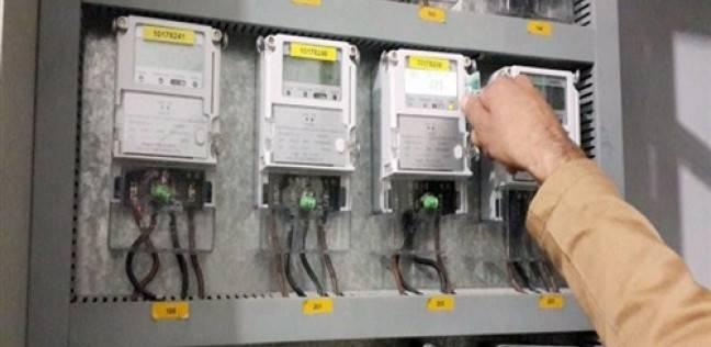 ضبط 4 آلاف و250 قضية سرقة تيار كهربائي بالمحافظات في 24 ساعة
