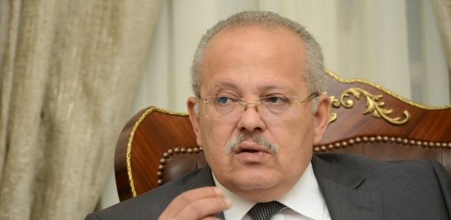 رئيس جامعة القاهرة: 25% زيادة في مكافآت النشر العلمي دوليا في 2019