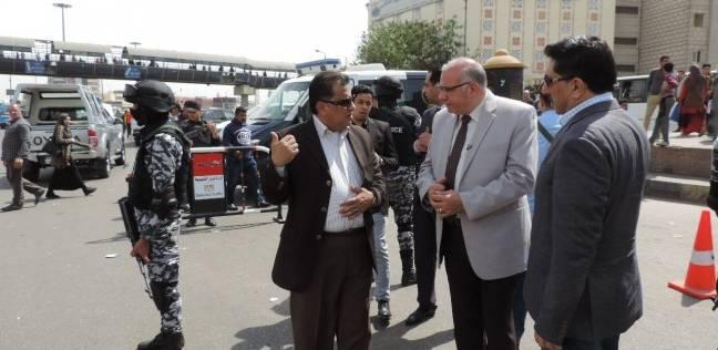 مديرية أمن القليوبية تشن حملة أمنية لضبط العناصر الإجرامية في شبرا