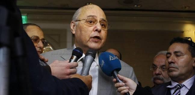 """موسى مصطفى: كلمة السيسي عقب فوزه بالرئاسة """"أثرت فيَّ"""""""