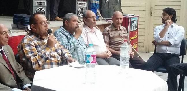 """""""الدفاع عن قصر ثقافة المحلة"""" تتهم المسؤولين بالتقاعس عن تنفيذ الأحكام القضائية"""