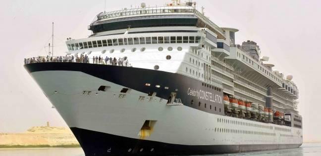 موانئ بورسعيد تسجل حركة 21 سفينة اليوم
