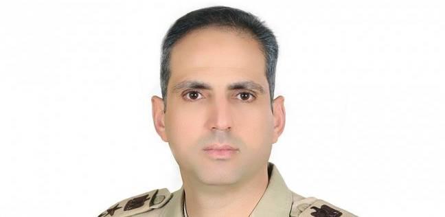 المتحدث العسكري ينشر مشروعات الهيئة الهندسية للقوات المسلحة لعام 2017