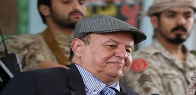 نائب الرئيس اليمني يلتقي القائم بأعمال السفير البريطاني