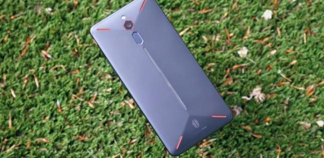 """""""Nubia"""" تطرح هاتفا متطورا لمحبي ألعاب الفيديو والتصميم الإلكتروني"""