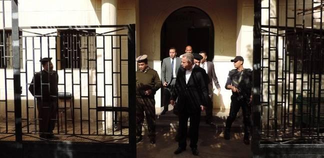 مدير أمن الفيوم يشدد على قوات الشرطة باليقظة وتوسيع دائرة الاشتباه