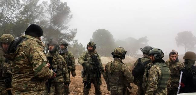 تركيا: العملية العسكرية في عفرين قد تشمل مناطق سورية أخرى