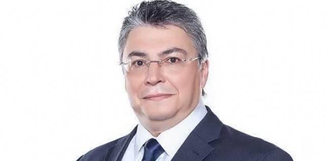 جمال عنايت: لا تشغلنى المقارنة مع عمرو أديب.. و«القاهرة اليوم» الجديد يعتمد على العمل الجماعى