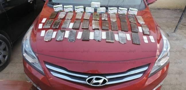 """""""المرور"""" تضبط 85 سائقا بتهمة تعاطي المخدرات في أثناء القيادة"""