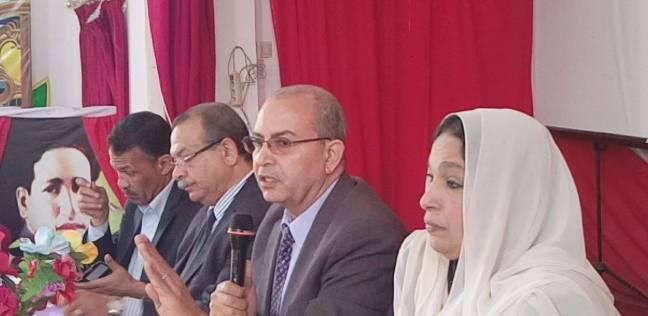 باهي: التعليم يحث المواطنين على المشاركة في الانتخابات