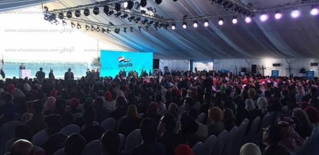 بدء فعاليات اليوم الثاني من المؤتمر الدوري للشباب بالإسماعيلية