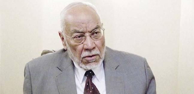 موجز التاسعة مساء| وفاة مرشد «الإخوان» السابق مهدي عاكف
