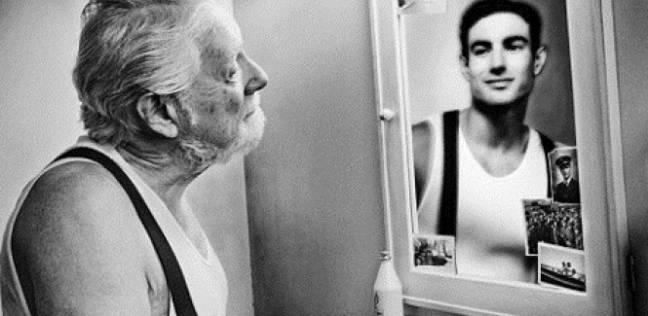 الشيخوخة- صورة أرشيفية
