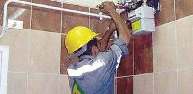 البترول : نستهدف توصيل الغاز لـ 1.3 مليون منزل العام الجاري - مصر -