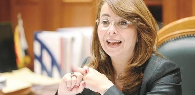 وزيرة التضامن: الخدمة العامة فرصة لاستثمار طاقات الشباب