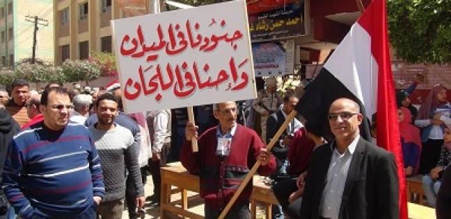 «الدلتا»: طوابير تمتد بطول 2 كيلو أمام اللجان فى كفر الشيخ