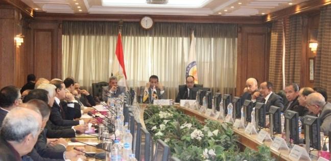 توجيهات جديدة لـ الأعلى للجامعات  تتوافق مع خطة التنمية المستدامة - مصر -