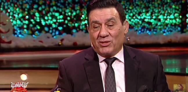 حكاية مباراة بين الأهلي والمصري عرضت حياة مدحت شلبي للخطر