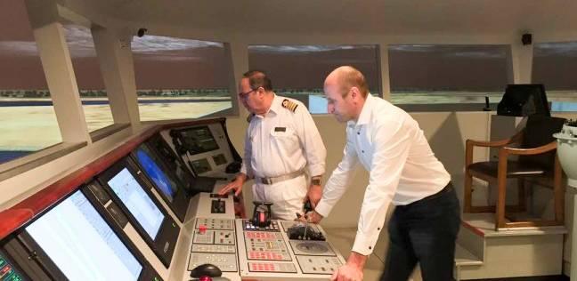 """""""قناة السويس"""": لا زيادة في رسوم مرور السفن القطرية والتركية"""