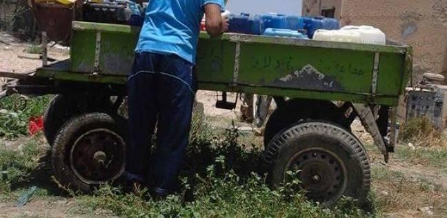 """تفاقم أزمة """"مياه الشرب"""" في البحيرة.. ونواب يطالبون بإقالة رئيس شركة المياه"""