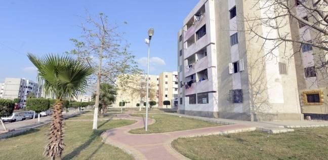 الحكومة تعالج آثار الزمن وترفع كفاءة عمارات وشوارع وحدائق الفقراء بمعاونة المجتمع المدنى