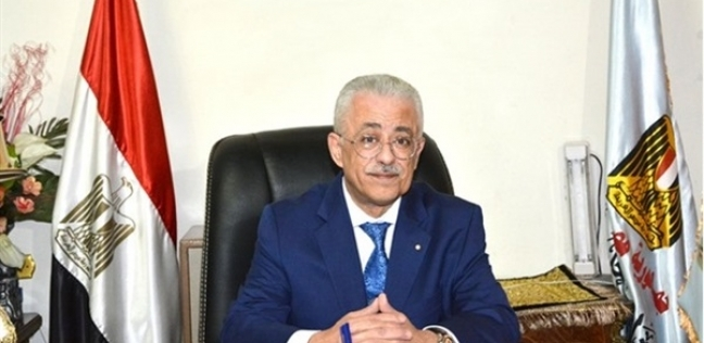 طارق شوقي: الوزارة تتابع ميدانيا نتائج التجربة الجديدة للتعليم