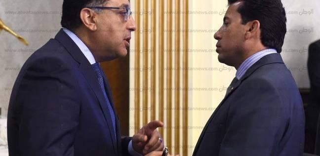 اجتماع مجلس الوزراء لمناقشة الملفات السياسية والاجتماعية