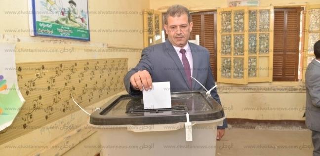 عاجل| الجامعة العربية تشيد بانتظام سير عملية الاستفتاء