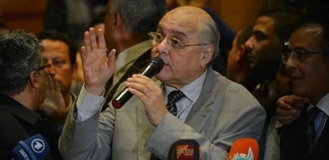 """موسى مصطفى لـ""""الإخوان والسلفيين"""": """"مش بحبكم ولا عاوز أصواتكم"""""""