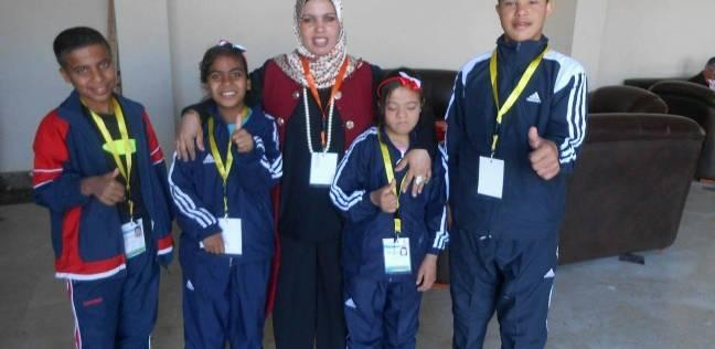 المنيا تحصد المركز الثالث في ملتقى الطلاب الموهوبين بشرم الشيخ