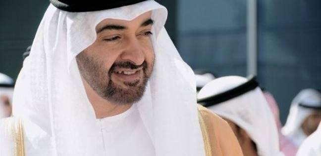 """ولي عهد أبو ظبي ينعى """"فتاة العرب"""": فقدنا قامة أدبية شامخة"""