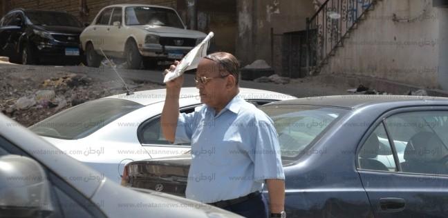 مصر    الأرصاد الجوية  تحذر من ارتفاع درجات الحرارة غدا.. والعظمى بالقاهرة 42