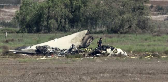 جرحى في تحطم طائرة بعد إقلاعها في كندا